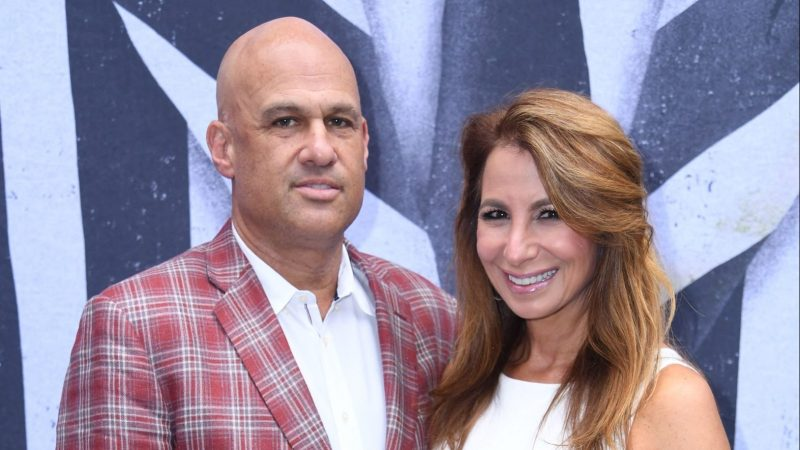 Jill Zarin's BF Gary Brody on the Couple's Next Steps: 'You Know What Love Means to a Tennis Player?'