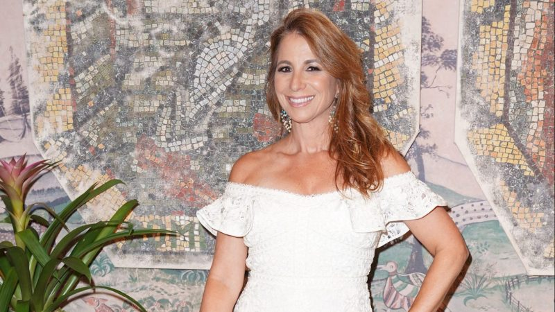 Jill Zarin Isn't Sure Going Back to 'RHONY' Full-Time Is Right for Her: 'TV Can Ruin Relationships'