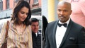 Katie Holmes and Jamie Foxx Break Up