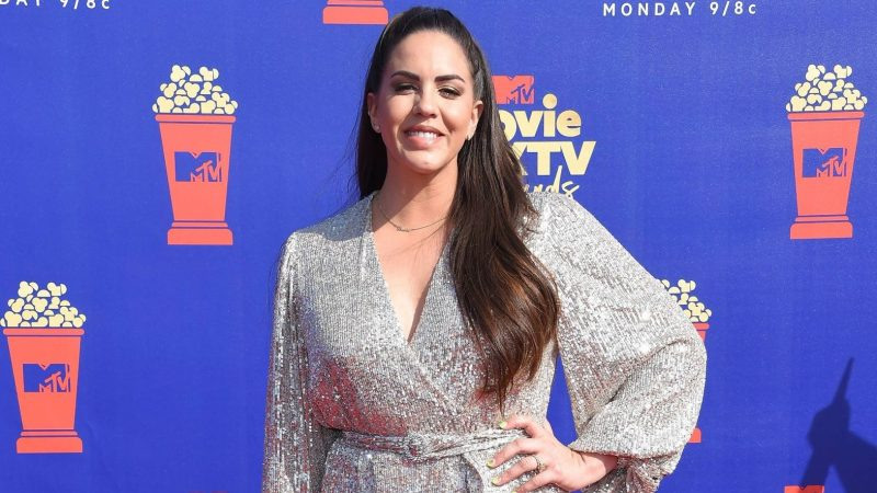 Go, Girl! 'Vanderpump Rules' Star Katie Maloney-Schwartz Claps Back at Pregnancy Rumors Because She 'Gained Weight'