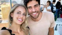 Bachelor in Paradise Couple Kendall Long and Joe Amabile Talk About Marriage and Kids