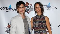 Tom Sandoval and Kristen Doute