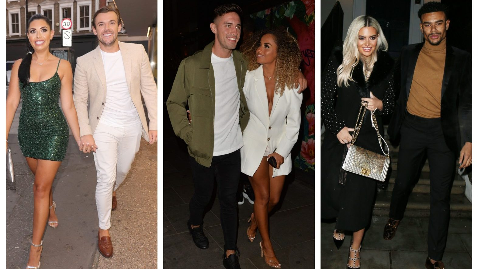 Here's How Your Favorite Winning (and Losing) 'Love Island' U.K. Couples Are Doing in 2019