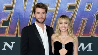 miley cyrus liam hemsworth breakup