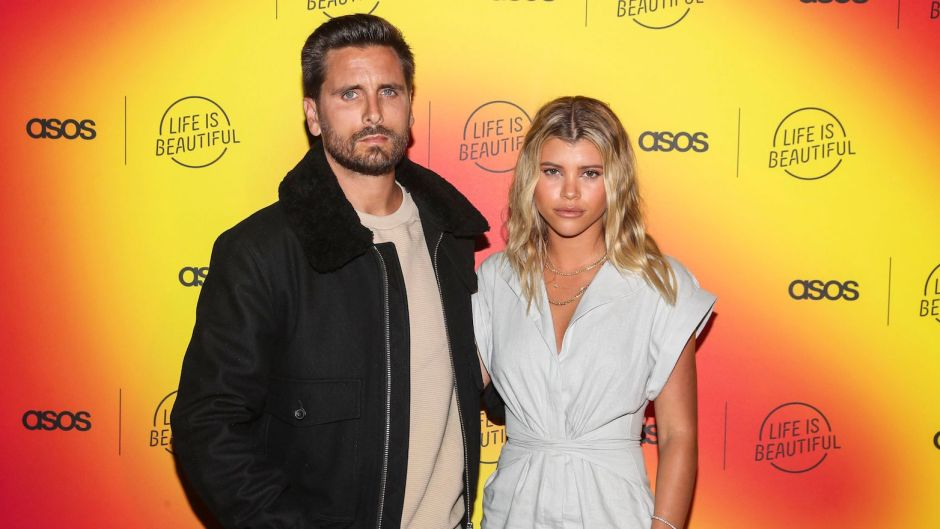 Scott Disick and Sofia Richie Won't Get Married Anytime Soon