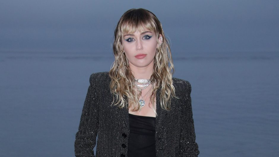 Miley Cyrus Speaks Out on Liam Hemsworth Split