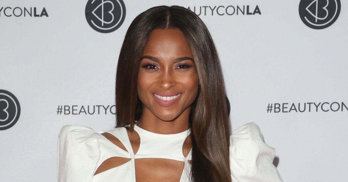 Ciara Says Her 'Confidence' Was 'Better' After Going Makeup-Free