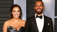 Ashley Graham and Justin Ervin Pregnant with first child