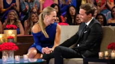 HANNAH BROWN, PETER Weber Bachelorette Finale Would He Take Hannah Back on The Bachelor