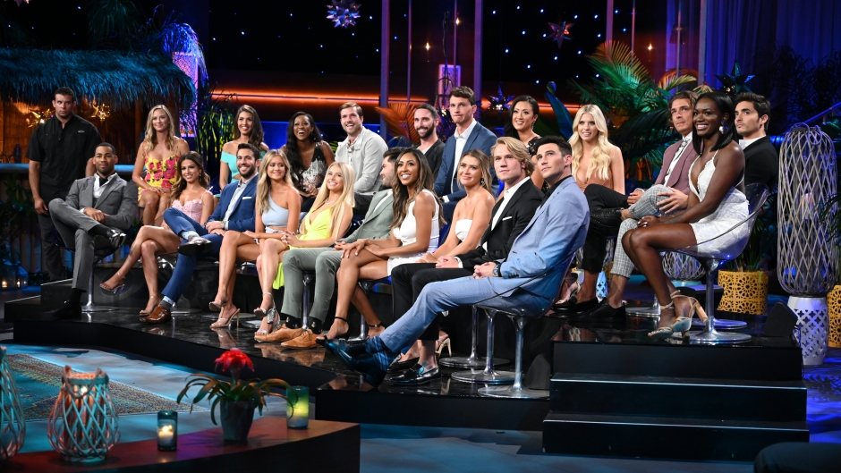 Craziest Bachelor in Paradise Moments