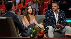 NICOLE LOPEZ-ALVAR, CLAY HARBOR Bachelor in Paradise Finale She Speaks Out After Break Up