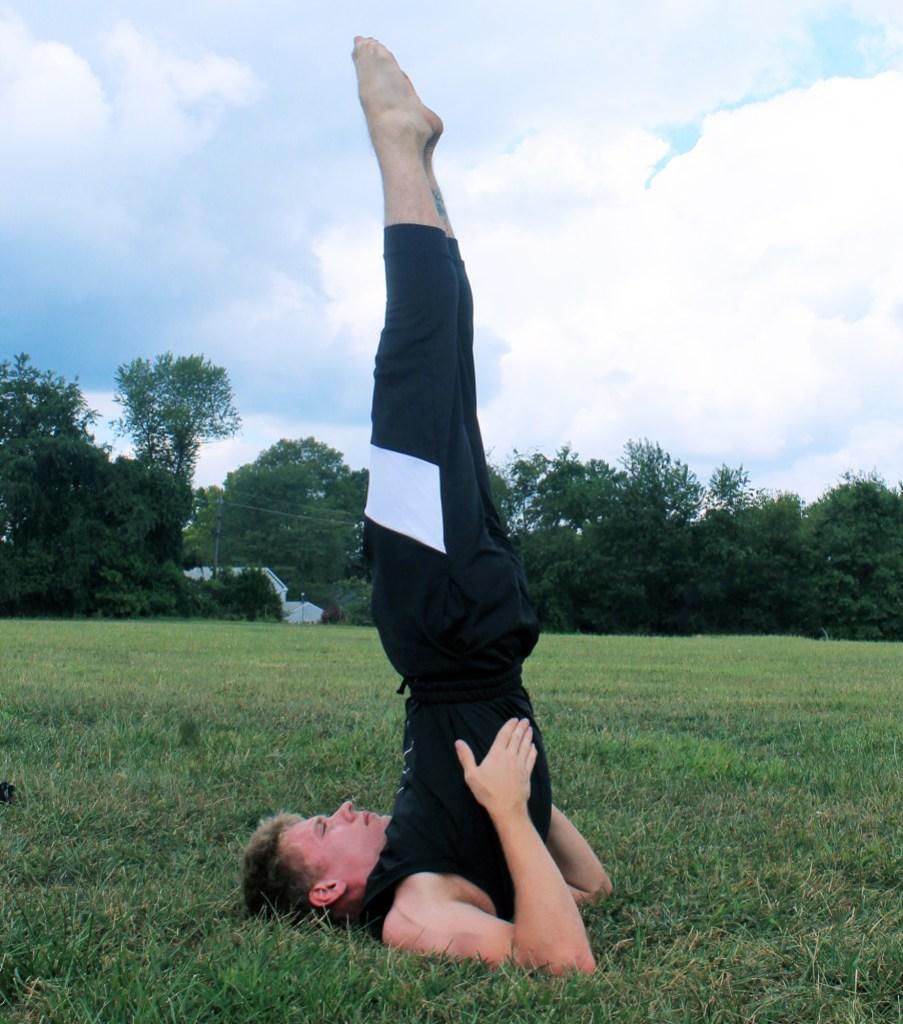 90 Day Fiance Steven Life Olga Alex Through Yoga