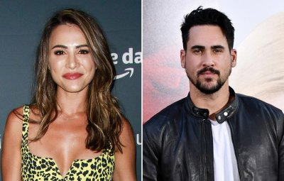 Andi Dorfman Couldn't Even Come Up With 3 Nice Things to Say About Ex Josh Murray