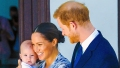 Baby Archie Looks Like Dad Prince Harry Baby