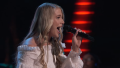 Brennan Lassiter Performing on 'The Voice'