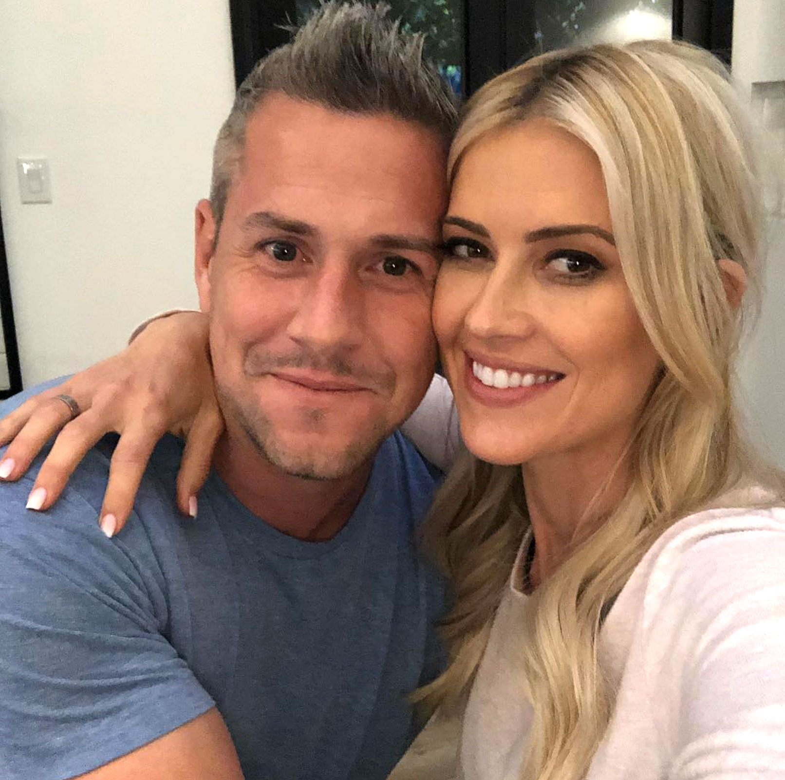 Ant Anstead Reveals How He and Christina Coparent with Their Exes: It 'Has to Be Kids First'