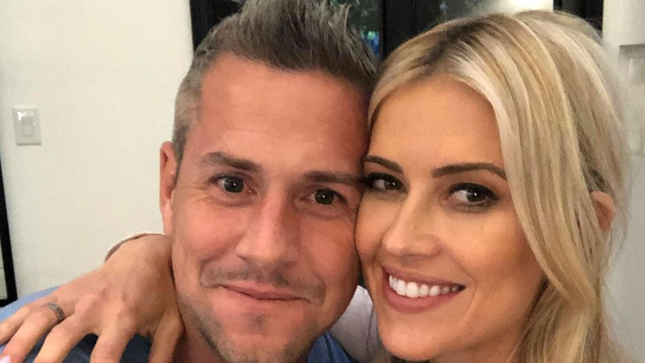 Christina-Anstead-And-Ant-Anstead-Give-Birth