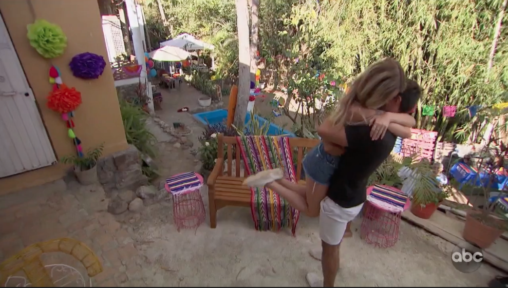 Dylan and Hannah on BIP