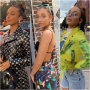 Emma Chamberlain, New York Fashion Week looks