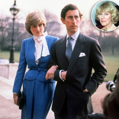 Fatal Voyage Diana Case Solved Episode 3 Secret Tapes Expose Diana Charles Camilla Private Lives