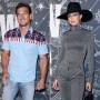 Gigi Hadid Tyler Cameron Almost Public Debut Couple