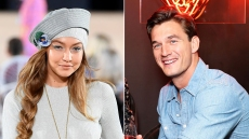 Gigi Hadid and Tyler Cameron Still a Thing Despite Busy Schedules