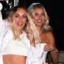 Hailey Bieber raunchy celebrates bachelorette party Kendall Jenner