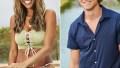 Hope Tayshia Adams John Paul Jones Bachelor in Paradise