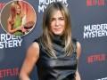 Jennifer Aniston Lose 30 Pounds Before Becoming Rachel Green Friends