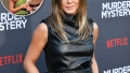 Jennifer Aniston Lose 30 Pounds Before Becoming Rachel Green Friends