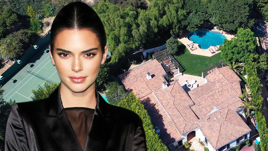 Kendall Jenner 9 Million Mansion