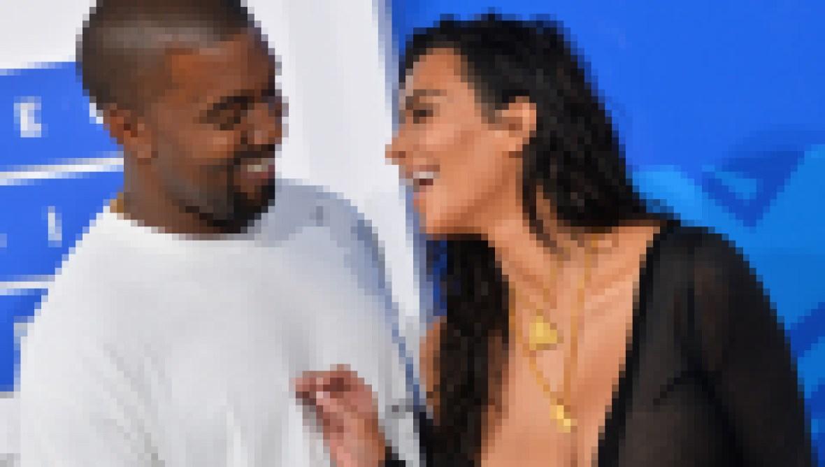 Kim Kardashian Kanye Relationship Timeline