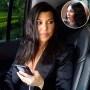 Kourtney Kardashian Kim Kardashian Fake Humanitarian KUWTK