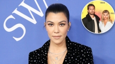 Kourtney Kardashian Love Scott Disick Sofia Richie Moved in Together