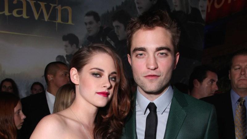 Kristen Stewart Reveals Why She and Ex Robert Pattinson Were Private