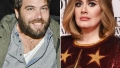 ADELE and Simon Konecki Split