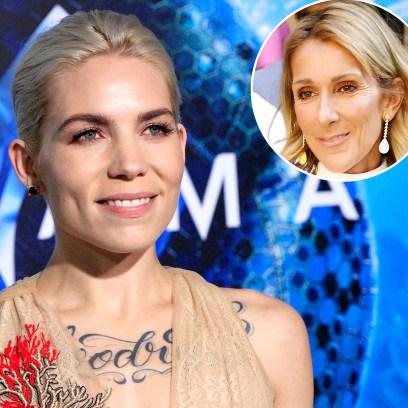 Skylar Grey Confirmed She Wrote Song for Celine Dion