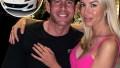 Tarek El Moussa Buys Girlfriend Heather Ferrari 32nd Birthday