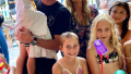 Tarek El Moussa, Christina Anstead, and Their Kids