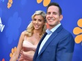 Tarek El Moussa and Heather Rae Young Celebrate Her B-day on a Yacht