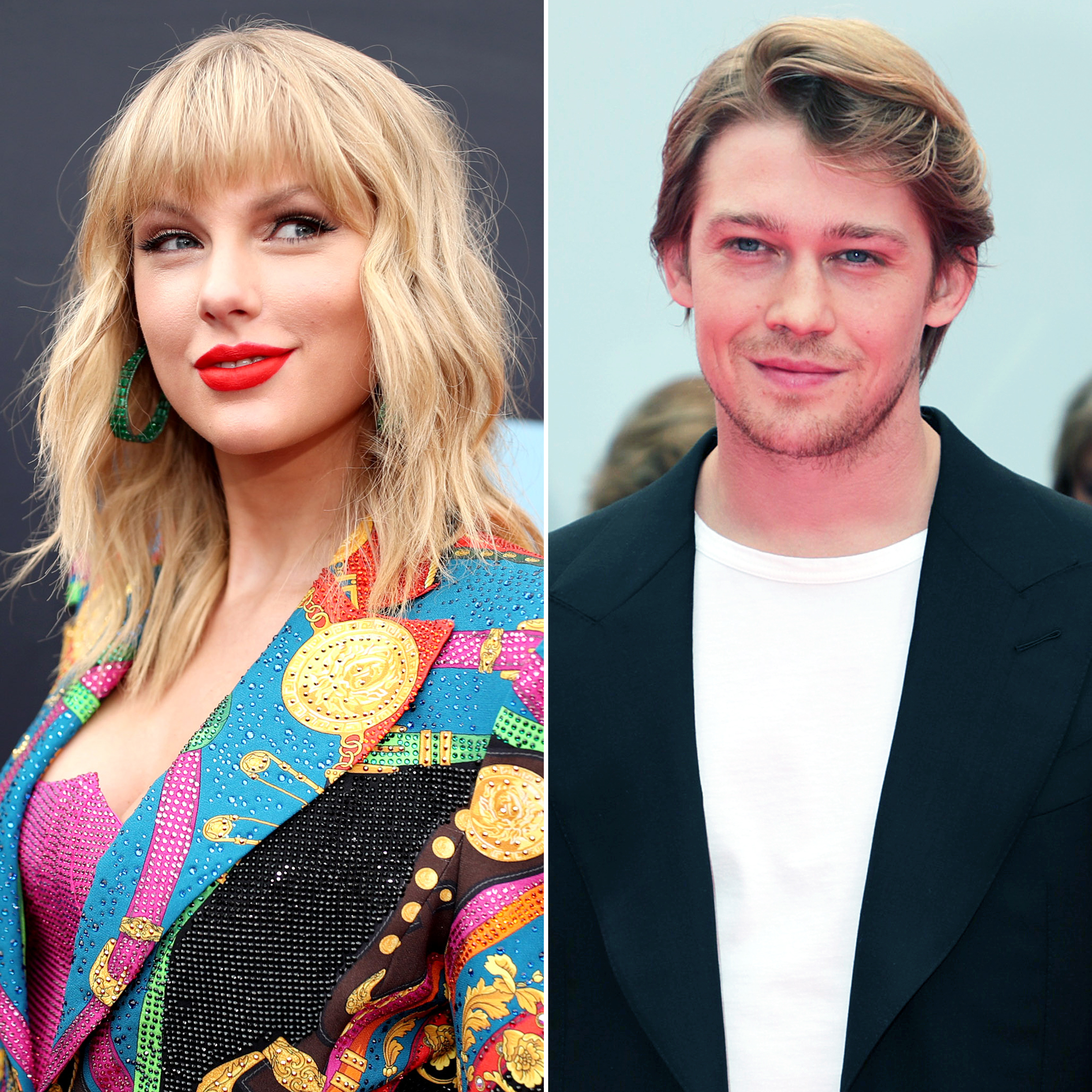 When Did Taylor Swift And Joe Alwyn Start Dating She Sort Of Confirms