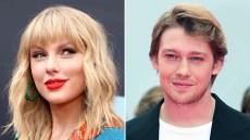 Taylor Swift Confirms When She Started Dating Joe Alwyn