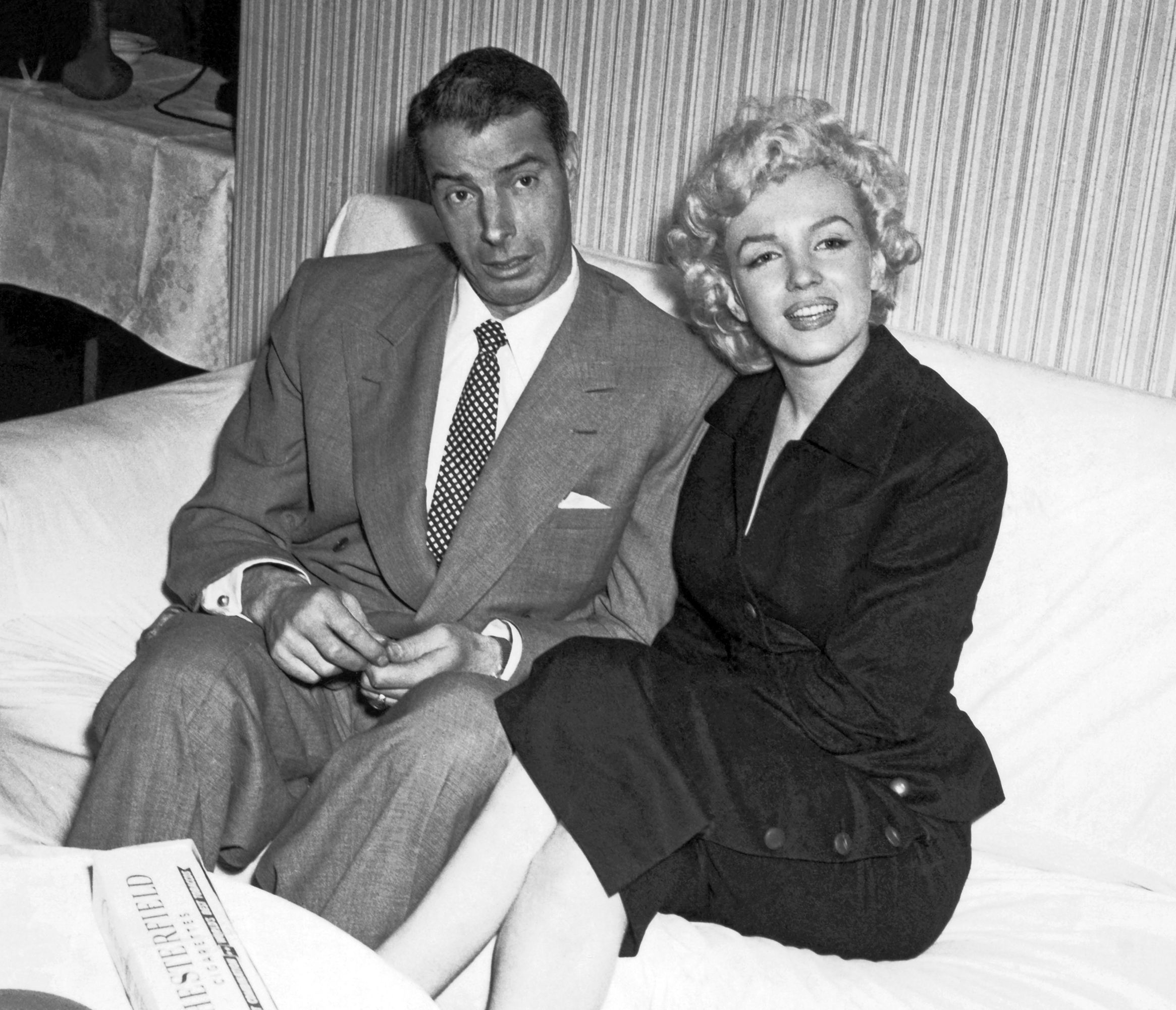 The Killing of Marilyn Monroe' Episode 4: Her Love With Joe