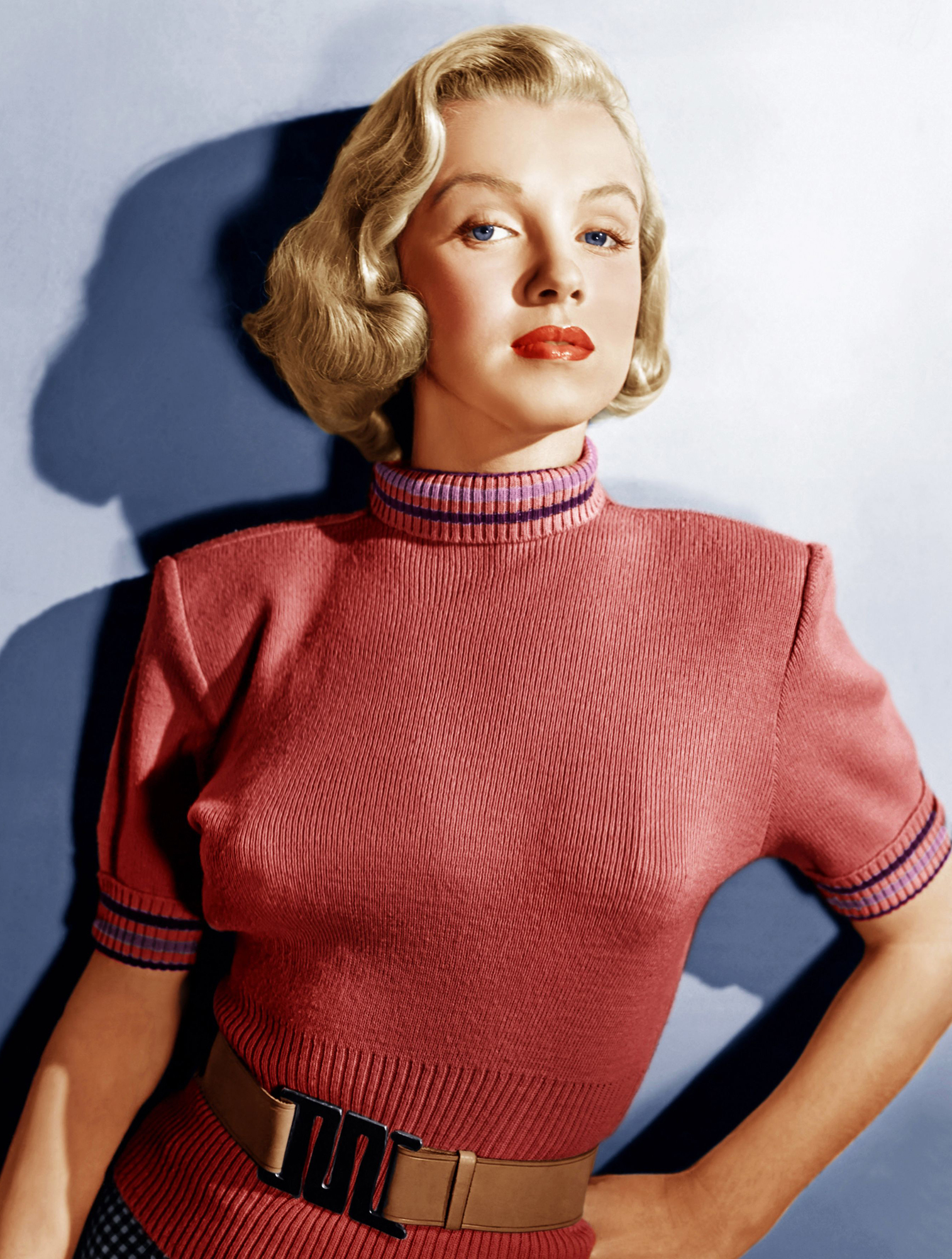 'The Killing of Marilyn Monroe' Episode 4 Explores Star's Struggles With Fame and Past Trauma