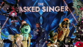 Celebrities in Costume on 'The Masked Singer'