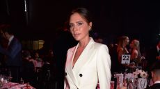 Victoria Beckham at the GQ Men of the Year Awards, Dinner and Awards