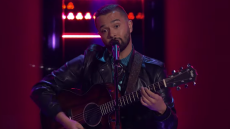 Will Breman Addresses Aspergers During The Voice Blind