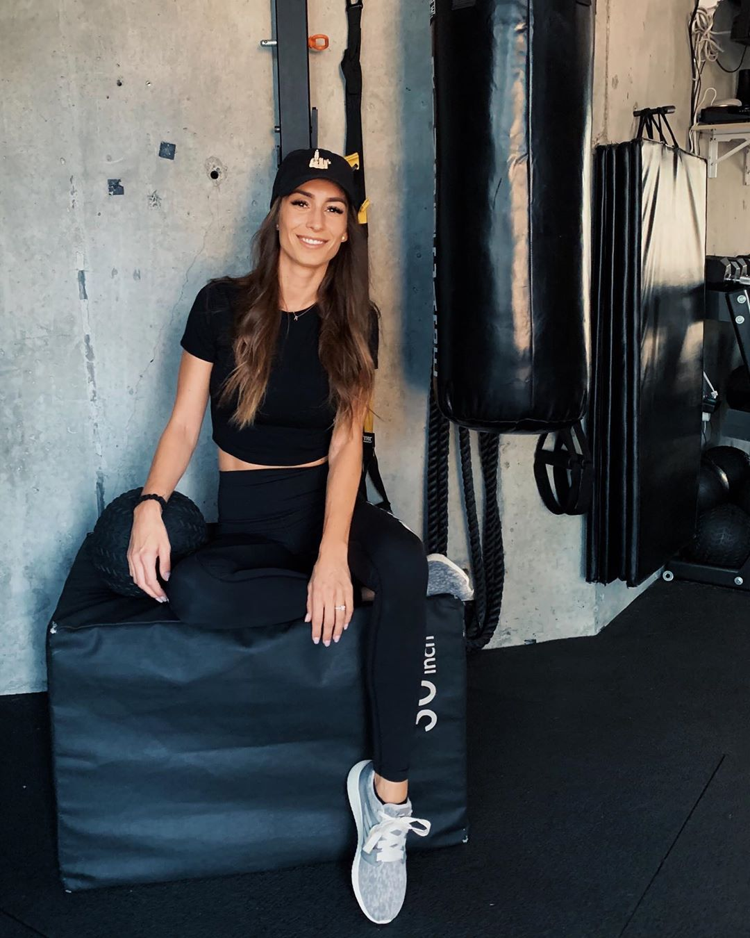 'BiP' Star Astrid Loch's Wedding Workout Routine How She's ...