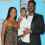 Gabrielle Union Jokes That 9-Month-Old Kaavia James Sent a 'Fire Tweet' in Hilarious Video