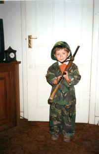 Niall Horan Transformation